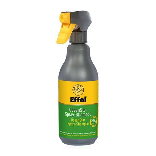 Effol OceanStar Spray-Shampoo